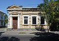Berdyansk-2017 Italian (Diumina) Str. 61 Mansion of Engineer Dzhavahov 02 (YDS 5204).jpg