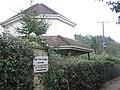 Bere Lodge, Lower Hyde Heath - geograph.org.uk - 160887.jpg