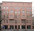 Berlin, Mitte, Torstrasse 222, Mietshaus.jpg