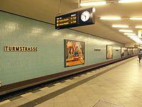 Berlin - U-Bahnhof Turmstraße (9490638832).jpg