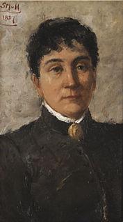 Betzy Akersloot-Berg