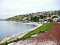Beylikdüzü Sahil Manzarası, Mayıs 2014 - panoramio.jpg