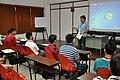 Bharat Bhusan Srivastava Lectures - Orientation cum Selection Camp for XXI International Astronomy Olympiad - NCSM - Kolkata 2016-05-02 3575.JPG