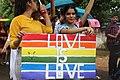 Bhubaneswar Pride Parade 2019 04.jpg