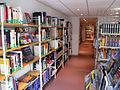 Bibliothèque municipale Esch-Alzette, Keller.jpg