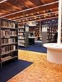 Bibliotheek Stadsplein - Amstelveen -december 2013- (11909450296).jpg