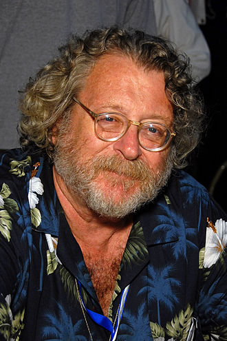William Margold - Bill Margold in Los Angeles, 2011