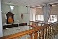 Birthplace Of Swami Vivekananda - First Floor - Swami Vivekanandas Ancestral House - Kolkata 2011-10-22 6112.JPG