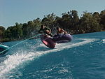 Carefree Boat Club Water Sports Safety