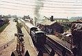 Bishops Lydeard Railway Station, Somerset - geograph.org.uk - 1567643.jpg