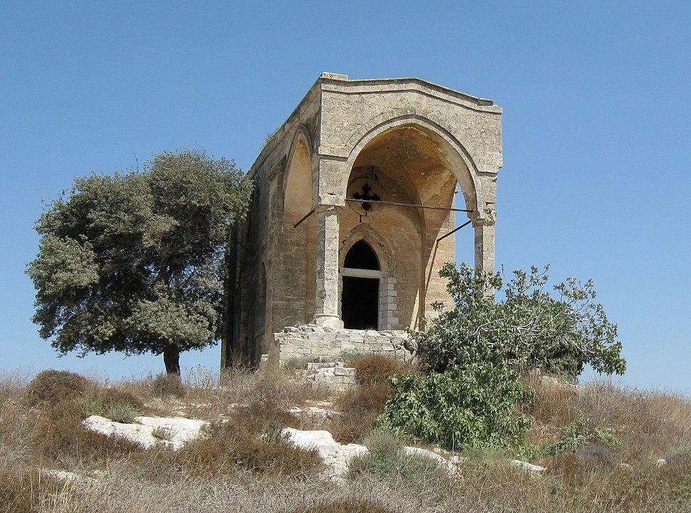 Bishops palace church133