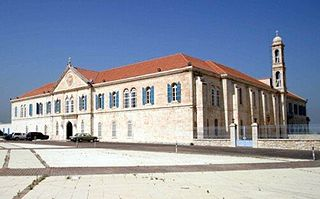 Maronite Church Eastern Catholic sui iuris particular church of the Catholic Church headquartered in Lebanon