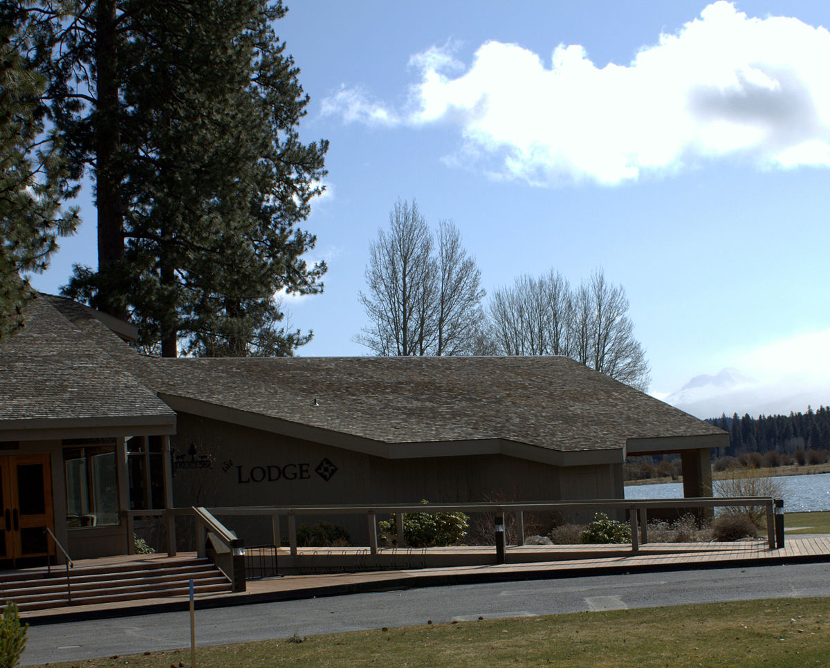 Black Butte Ranch, Oregon - Wikipedia