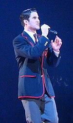 Darren Criss Tour