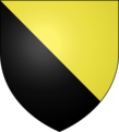 Blason ville fr Caucalières (Tarn).png