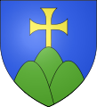 Blason ville it Bagolino.svg