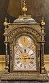 Blickling Hall, Ornate clock (48313858491).jpg
