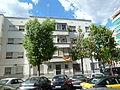 Blocs de la plaça Guernica, l'Hospitalet-5.JPG