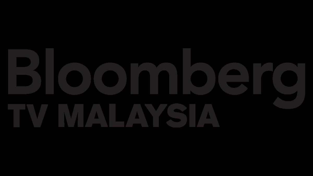 Bloomberg tv logo