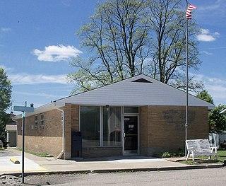 Bloomingdale, Ohio Village in Ohio, United States