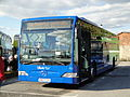 Bluestar 456 HW07 CXX with Southampton University display.JPG