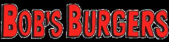 Bob's Burgers - Image: Bob's Burgers logo
