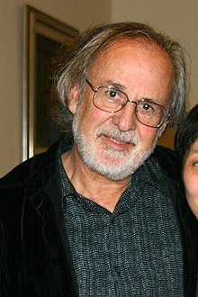 Description de l'image Bob James, jazz musician (2004).jpg.