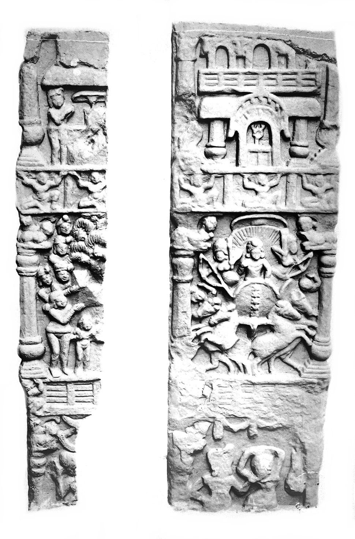 Bodhgaya(1878) p406 T50