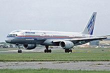 Boeing 757 Wikipedia