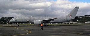 Boeing 757 (RNZAF) Wellington (37).jpg
