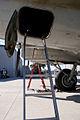 Boeing B-17G-85-DL Flying Fortress Nine-O-Nine NoseEntrance CFatKAM 09Feb2011 (14983915735).jpg