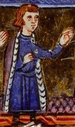 Bohemond III of Antioch - Bohemond in Jerusalem