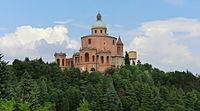 Bologna, Santuario della Madonna di San Luca 003.jpg