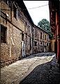 Bologna Spettacolo - vicolo laterale di via Nosadella.jpg