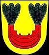 Bonde Dynasty escutcheon 1996.jpg