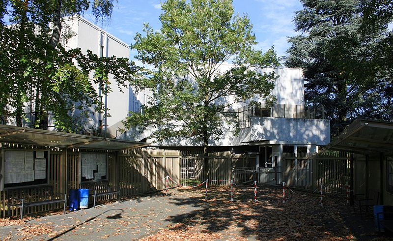 Russian Embassy In Bonn Russian 100