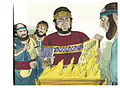 Book of Jeremiah Chapter 36-3 (Bible Illustrations by Sweet Media).jpg