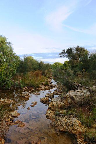 Greenough, Western Australia - Bootenal Springs