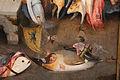 Bosch (o copia da), tentazioni di s. antonio, 1500 ca. 47.JPG
