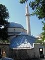 Bosnie-Herzegovine Mostar Karadoz-Begova Dzamija - panoramio.jpg