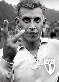 Bo Larsson, 1965