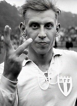 Bo Larsson - Bo Larsson, 1965