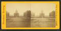 Boston City Hospital showing central building attached by loggia to other buildings, from Robert N. Dennis collection of stereoscopic views.png