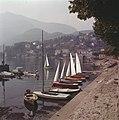 Boten in de haven van Ascona, Bestanddeelnr 254-6082.jpg