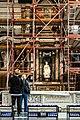 Brügge-Liebfrauenkirche-Brügger Madonna DSC0223.jpg