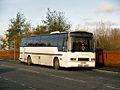 Bradshaws Travel coach (IIL 9153), 28 November 2008.jpg