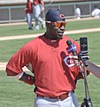 Brandon Phillips 2010 spring training.jpg