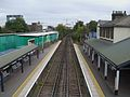Brentford station high eastbound.JPG