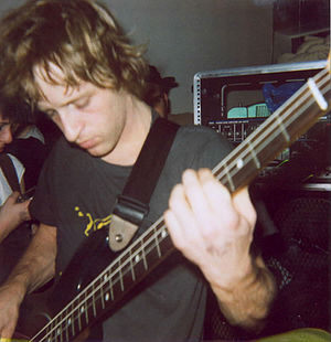 Brian Gibson (musician) - Image: Brian Gibson