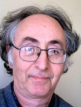 Brian Josephson, March 2004.jpg